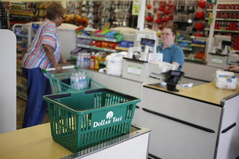 Watch Your Coins, Dollar Tree's Raising Prices