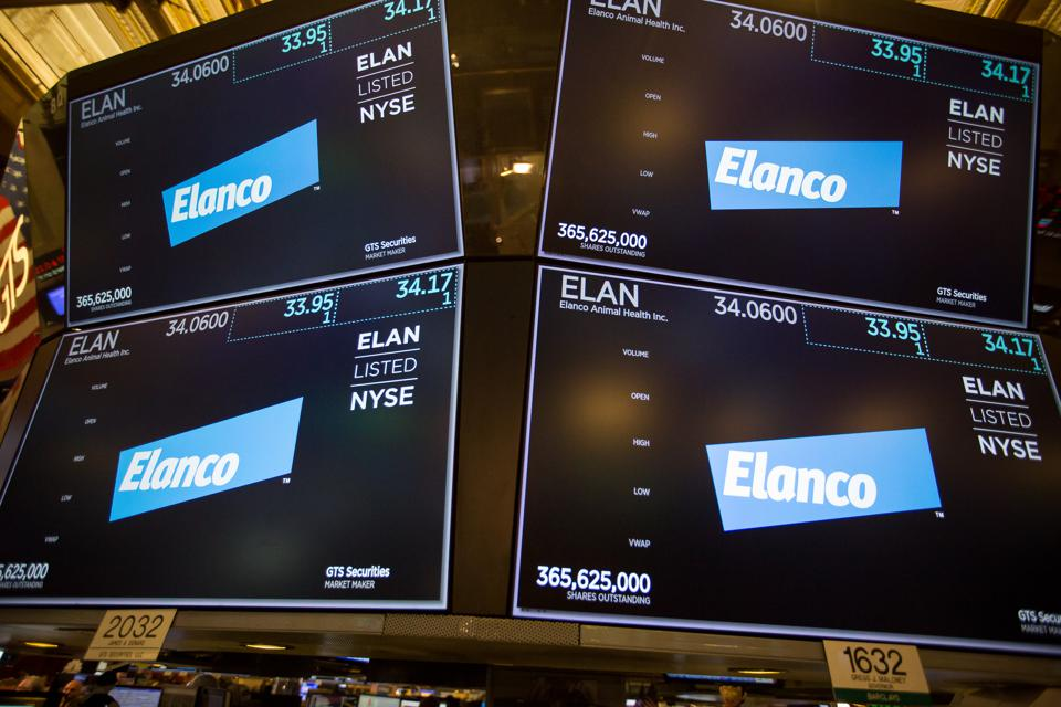 Elanco Animal Health And Bayer In Early Talks To Combine Animal Health Units