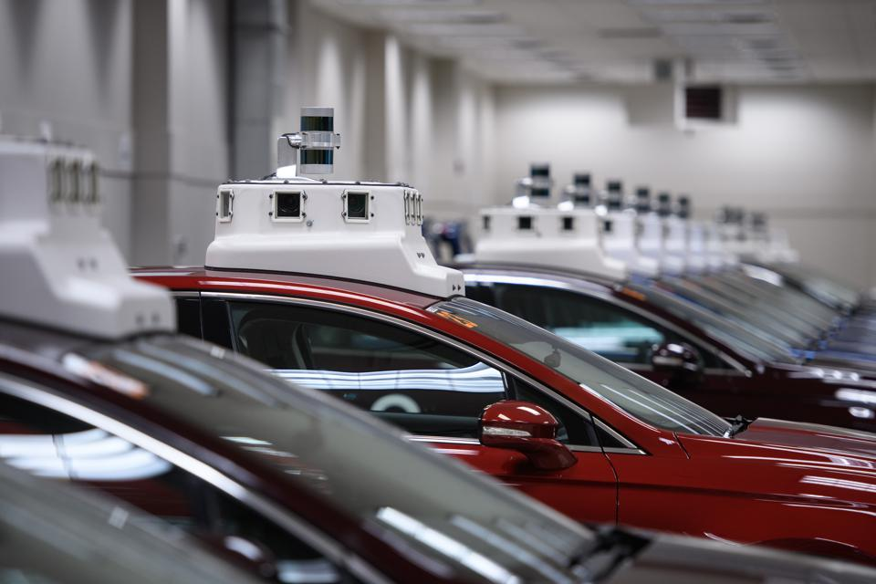 Teaching An Autonomous Car To Perceive Like A Human