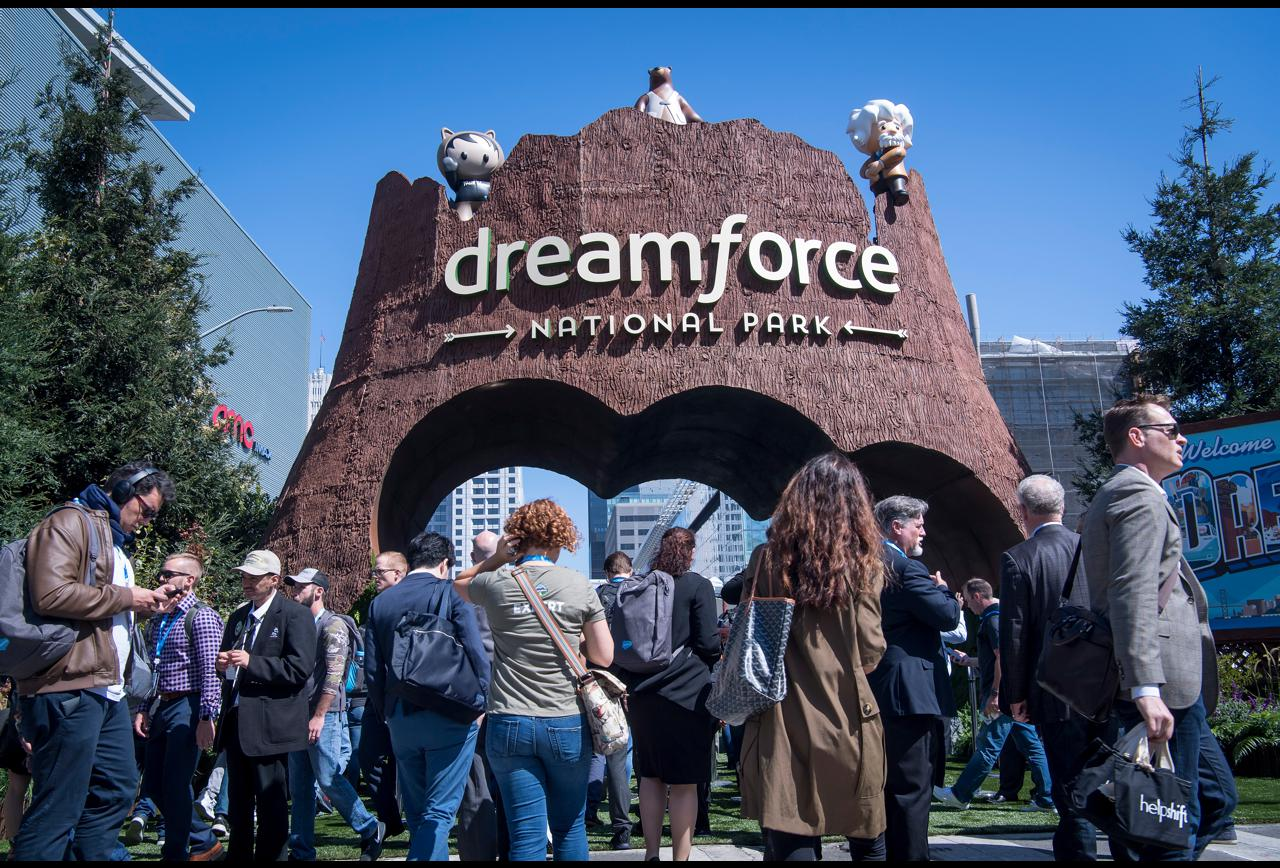 Salesforce.com Turns 20: Its Early Hires Share Secrets To Its $125 Billion Success