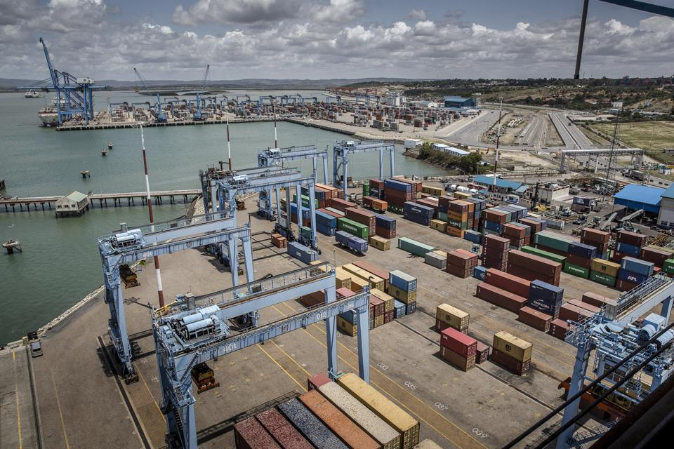 Unlocking The Potential Of Africa's Historic Trade Agreement