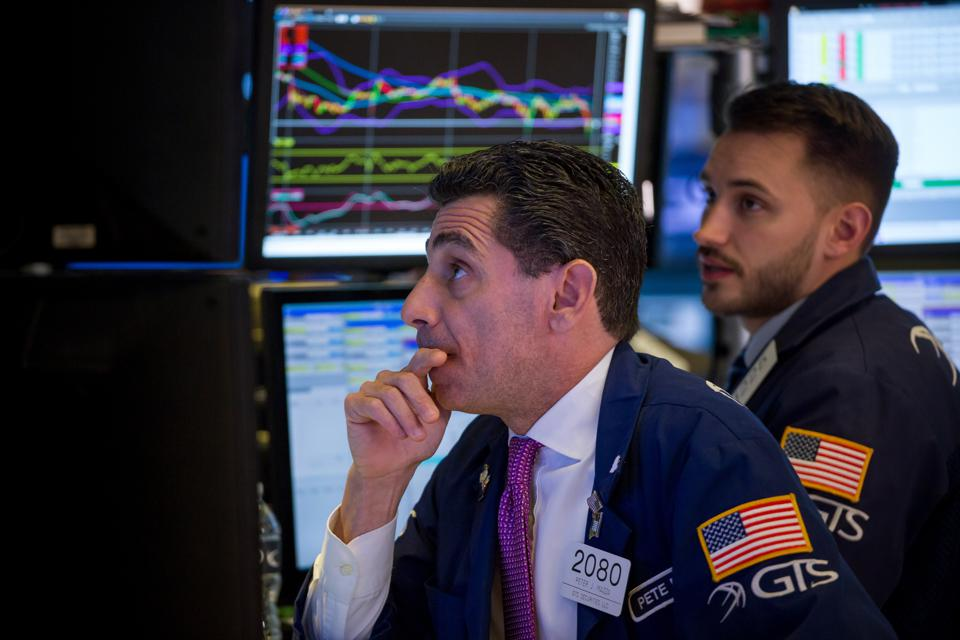 The Psychology Of Navigating A Volatile Stock Market