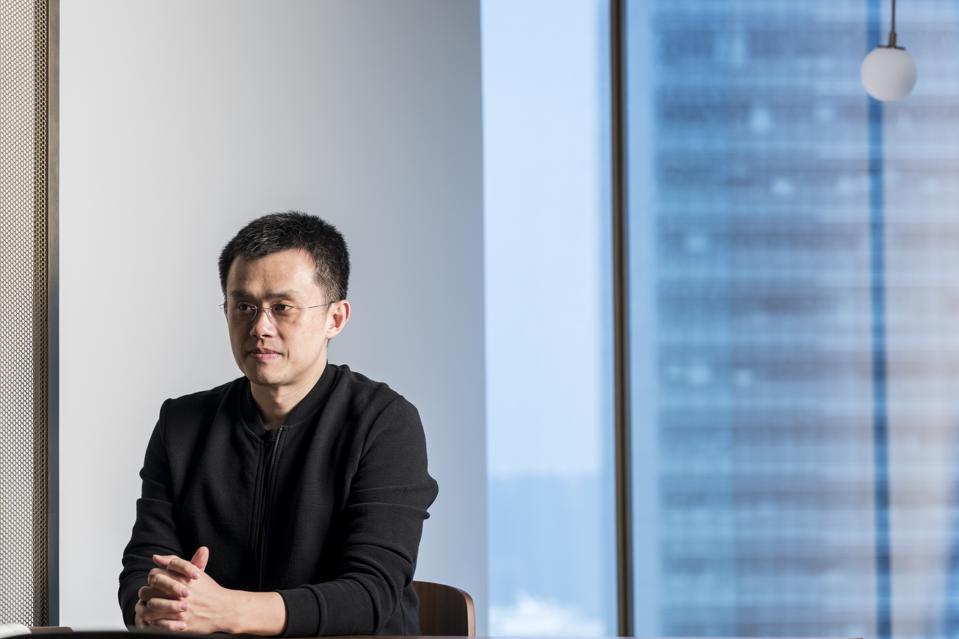 Binance's CEO Made A Serious Bitcoin And Crypto Warning