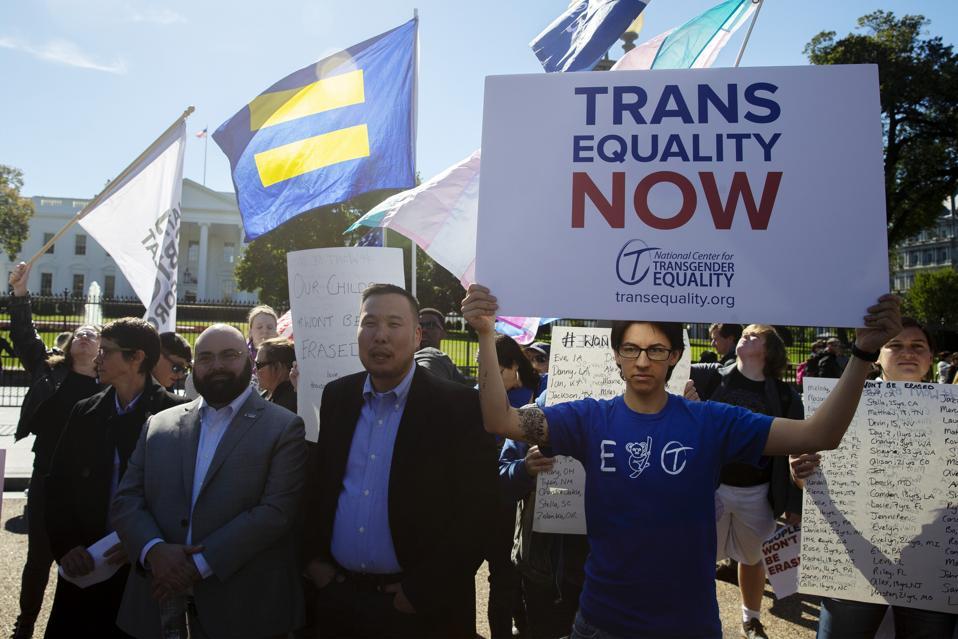 American Medical Association Responds To 'Epidemic' Of Violence Against Transgender Community