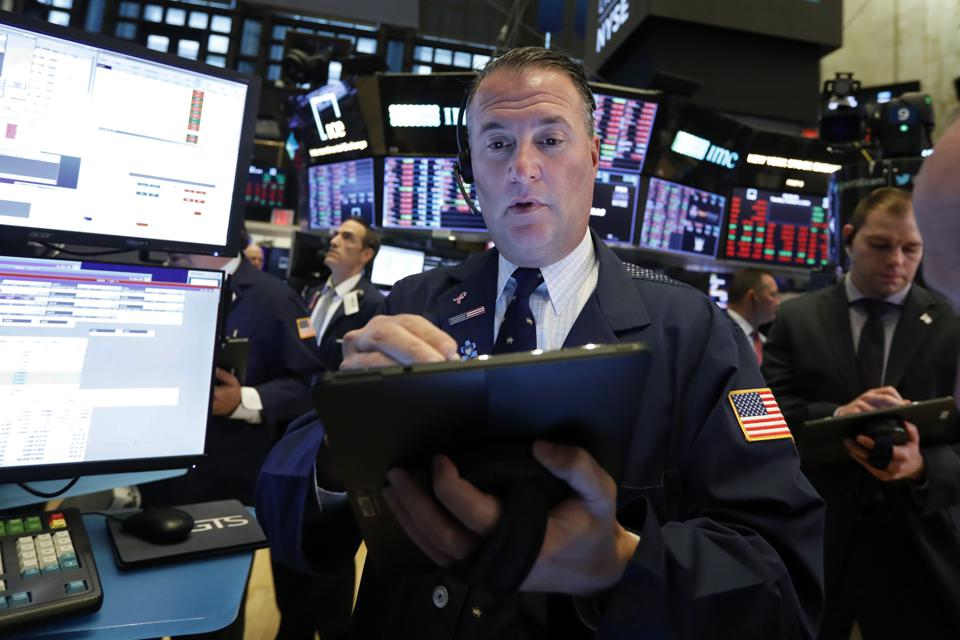 Stocks This Week: Buy Morgan Stanley And Textron