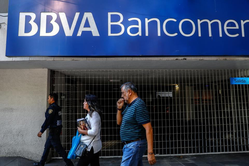 Fintech Regulators -- Look South Where Mexico Shows How To Do It