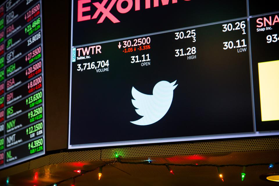 Twitter Imposes A Daily Followers Limit...And Other Small Business Tech News This Week