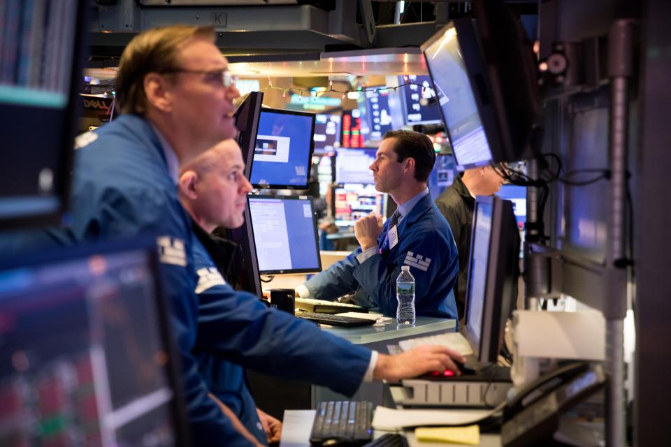 Why Are Markets Faltering? And Why It Matters