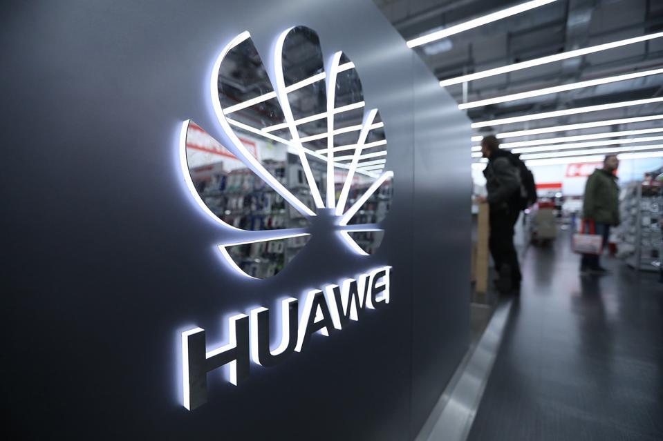U.S. Threatens U.K. On Huawei And Intelligence-Sharing