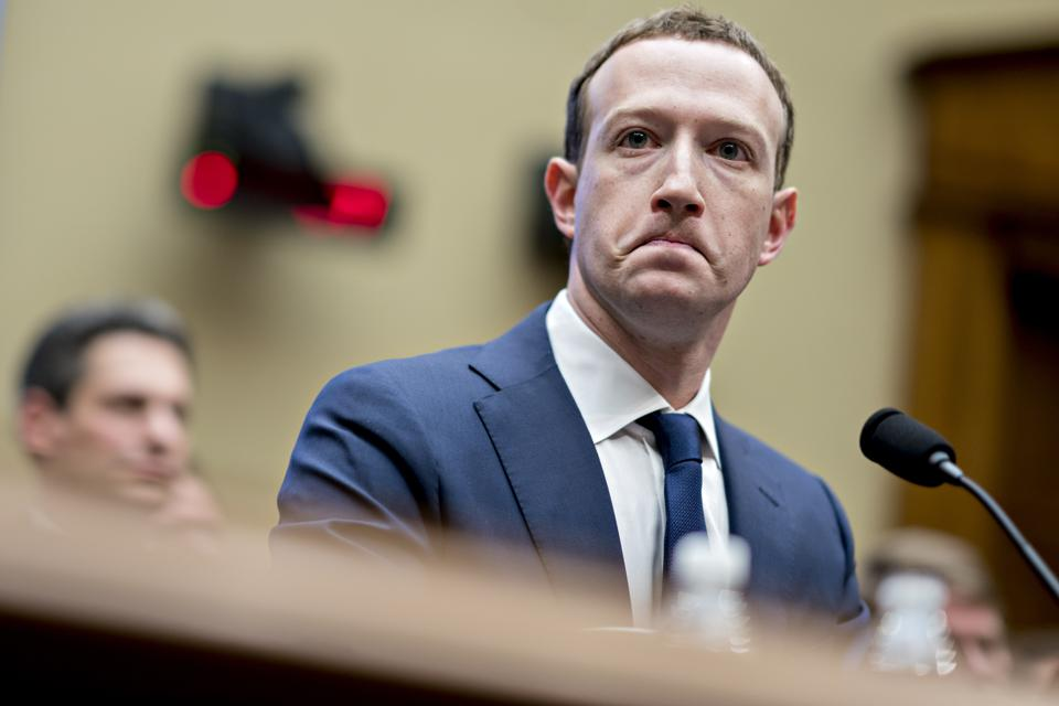 Who Will Trust Facebook Bank?