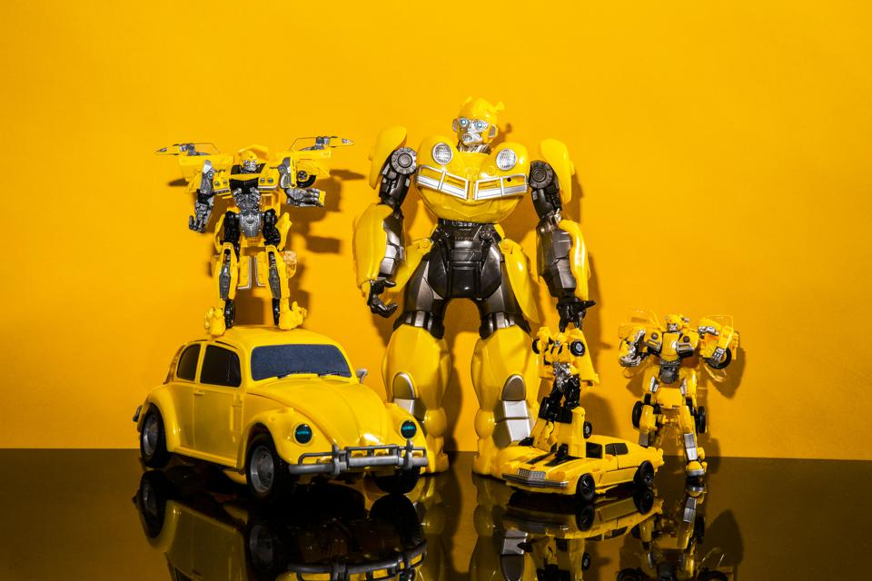 Hasbro Shows It Can Play Nicely In A Post-Toys R Us World