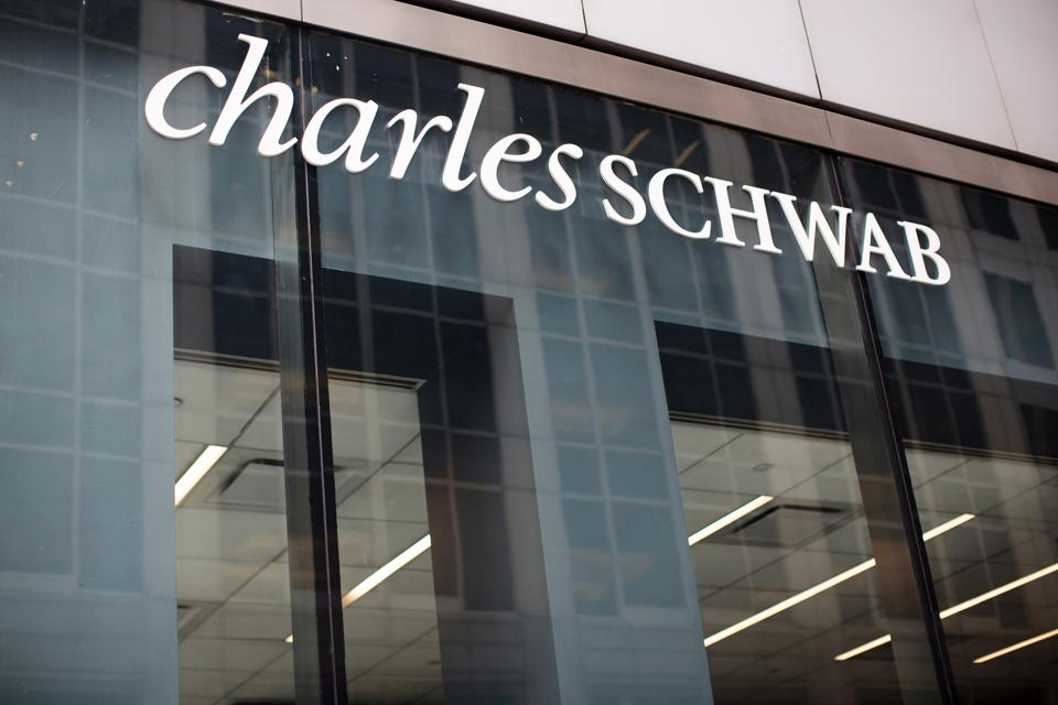 Another Sell-Off In The Cards For Schwab, TD Ameritrade and E-Trade Stock?