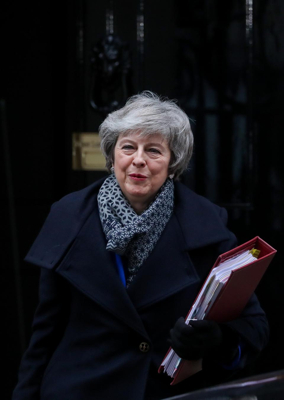 Brexit Scenarios; What Irony As It Will Be That Of No-Deal That Delivers