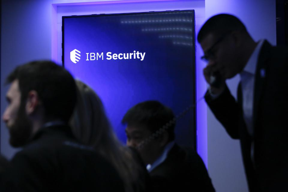 What Ails IBM's Cloud Business?