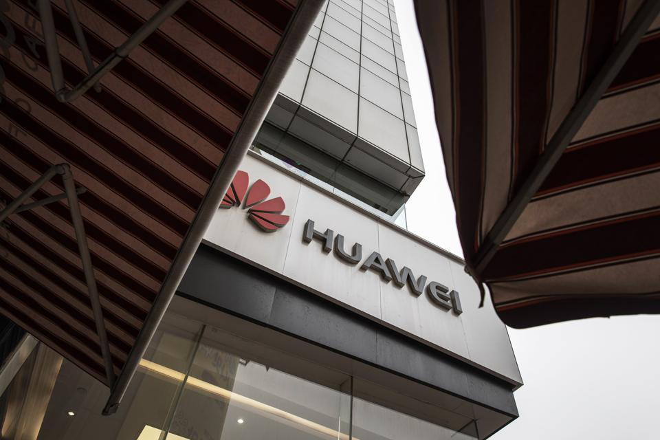 Huawei And Facing Up To 5G-Related Cyber Risks