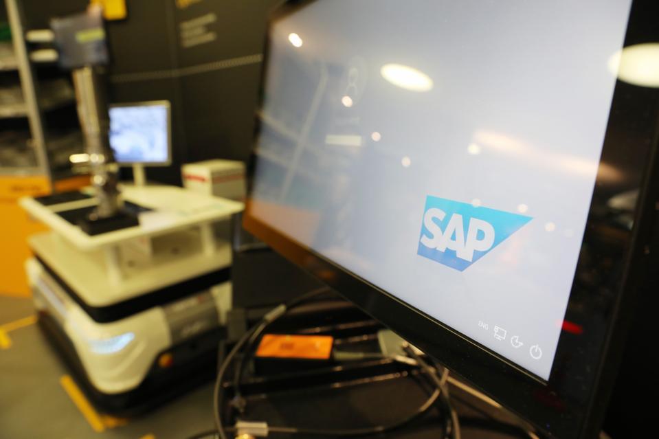 SAP To Post Revenue Higher Than $34 Billion In 2020?