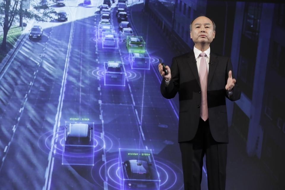 Scrutiny Over SoftBank's Mega Fund Could Impact VC Fund Raising And Deals