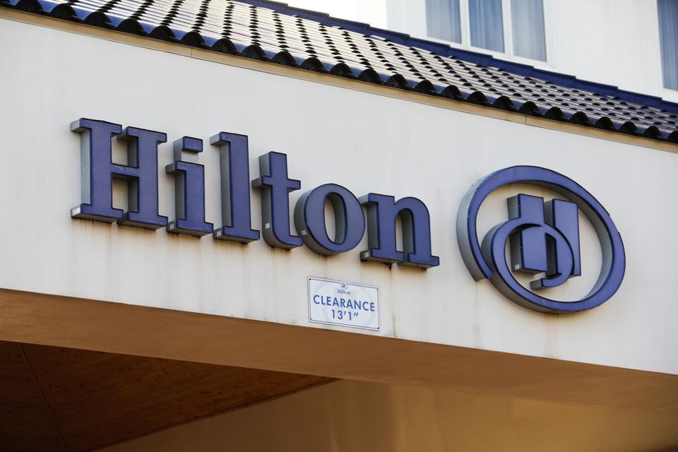 Inside Hilton's Marketing Strategy