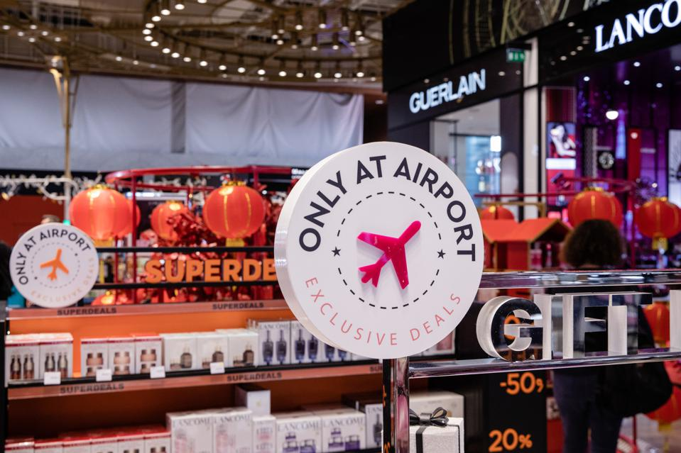 Which Airports Have The Best, Worst Duty-Free Prices?