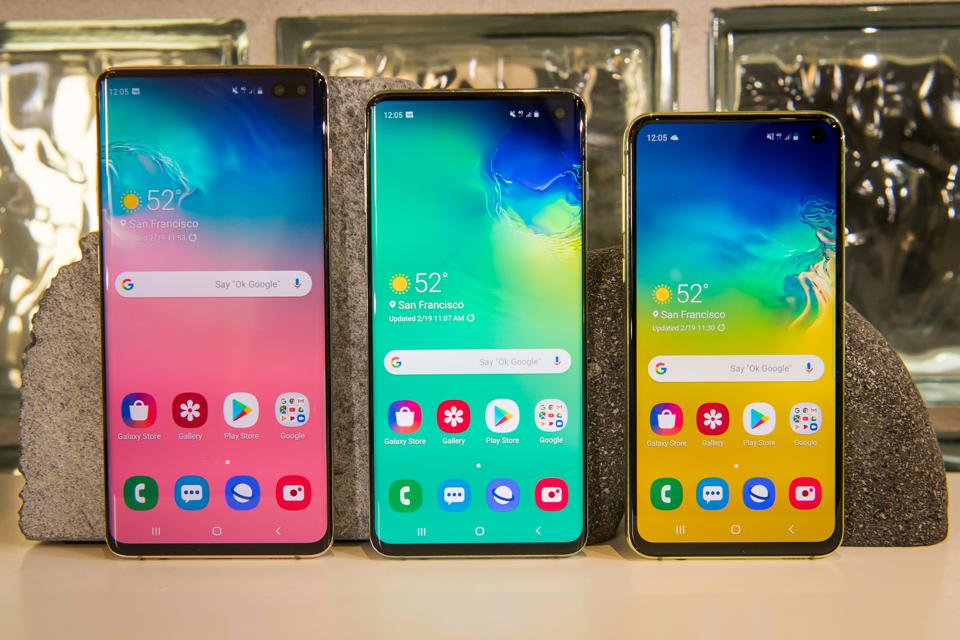 5 Reasons To Buy The Galaxy S10 Over The iPhone XS