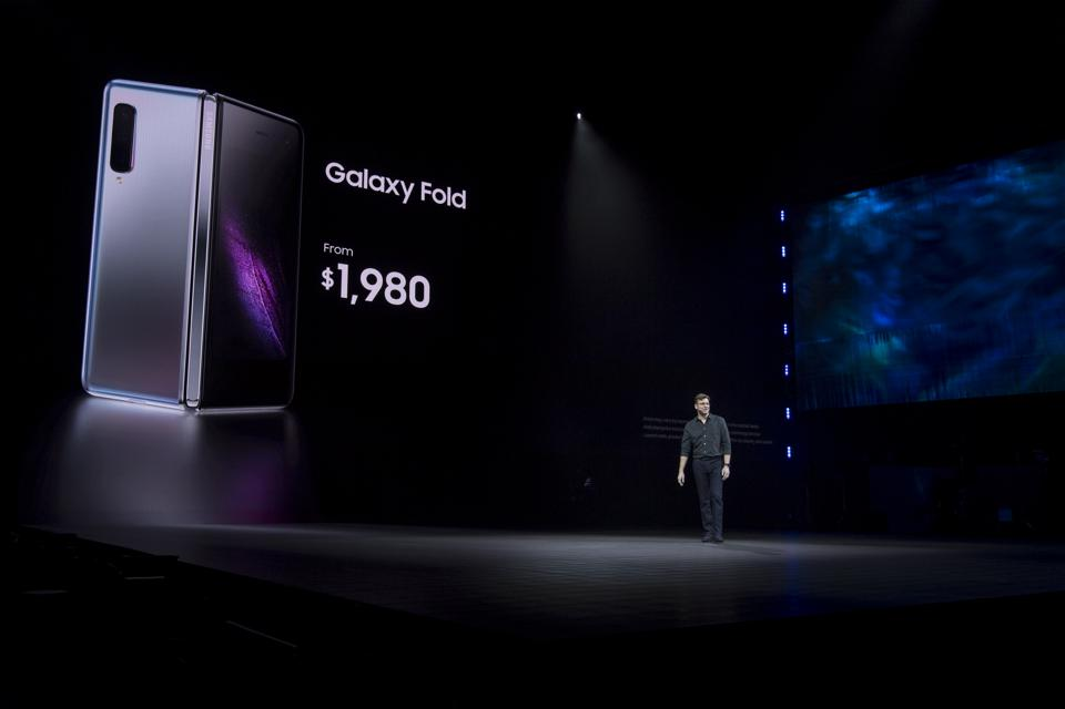 Why Samsung Should Cancel The $2,000 Galaxy Fold: Analysis