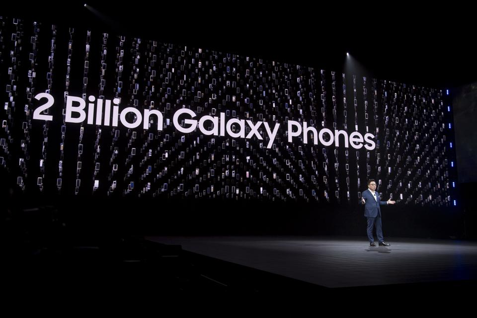 Critical Warning Issued Regarding 10 Million Samsung Phone Updates