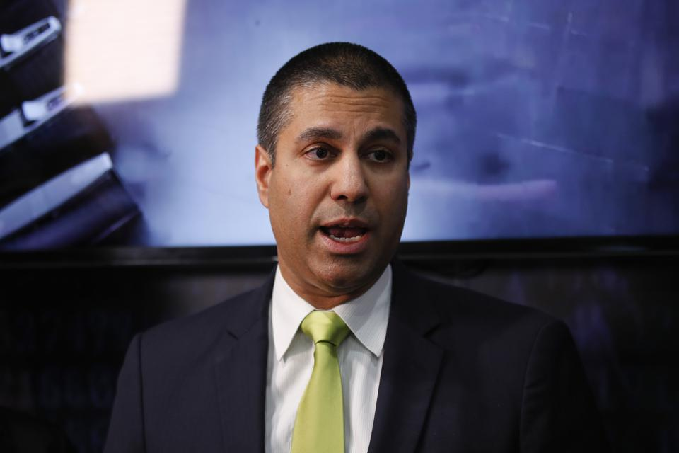 FCC To Phone Companies: Knock Off The Robocalls Or Else