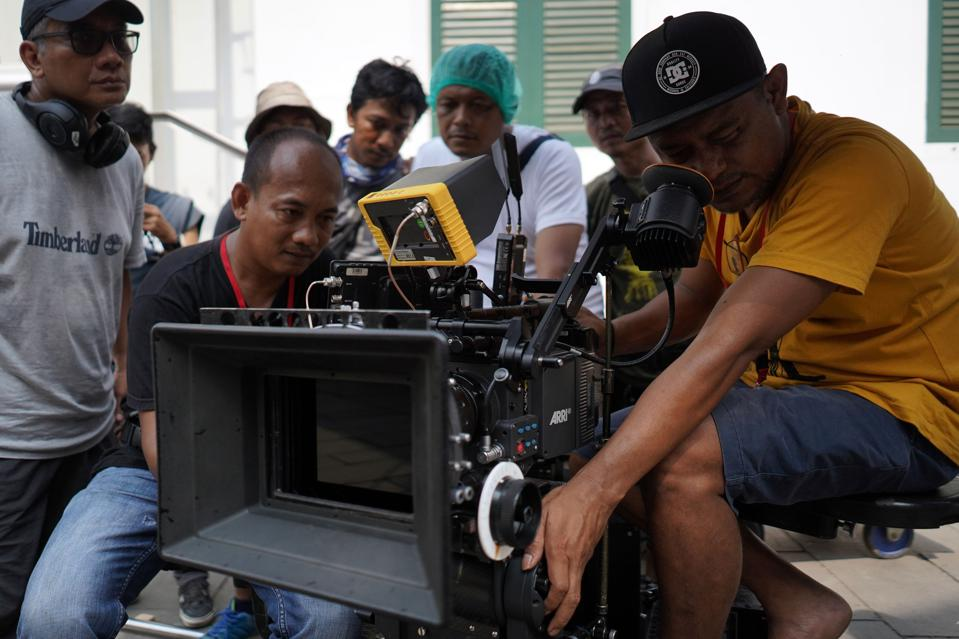 Why Film Budgets Are Important, Beyond The Cost Of Production