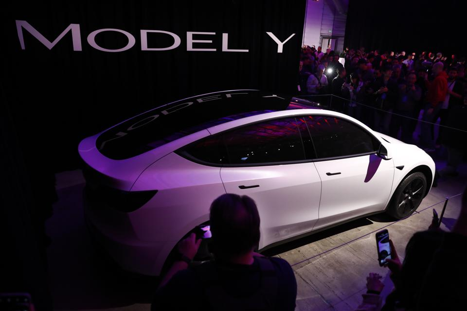 A Closer Look At The Model Y's Potential For Tesla