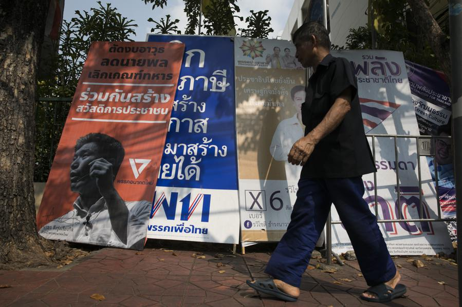 Thailand's Watershed Elections On Sunday Will Set Tone For Foreign Business