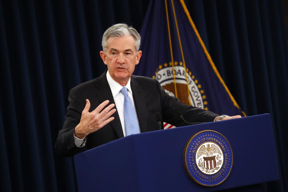 The Fed Follows Trump's Tweets, And Does The Right Thing
