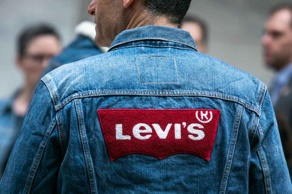 Levi's Returns To The Public Stage With A Bang, But How Long Will The Hype Last?