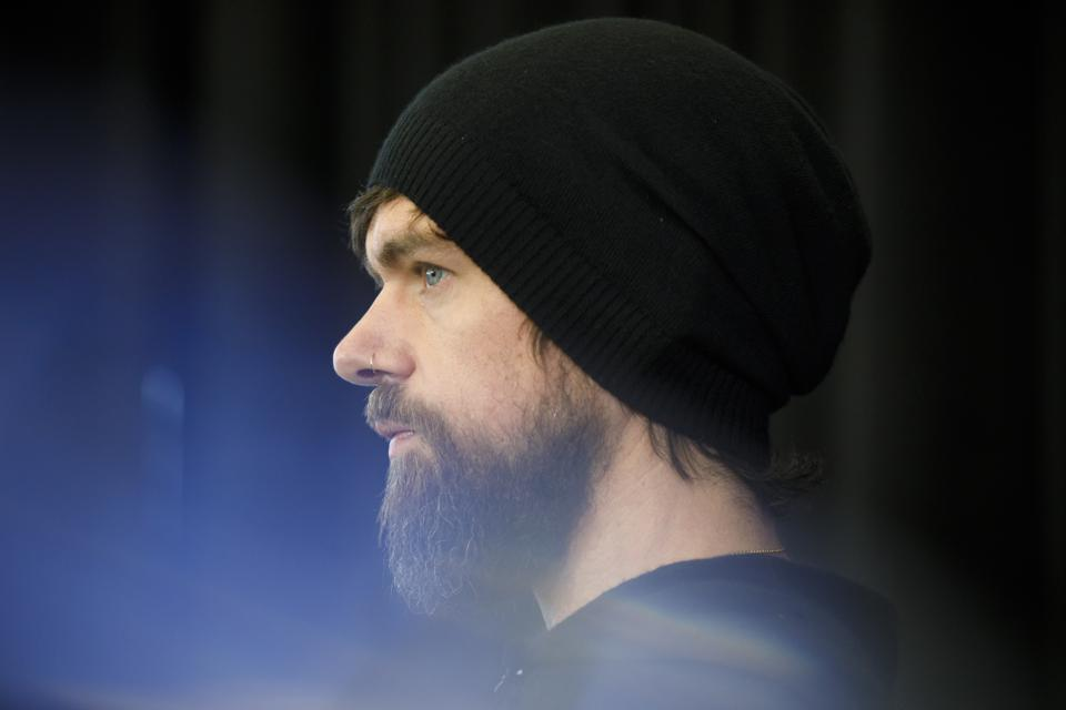 Did Wall Street Just Reward Jack Dorsey For His Apology Tour?