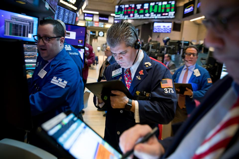 The Stock And Bond Markets' Opposing Views Of The Next U.S. Recession