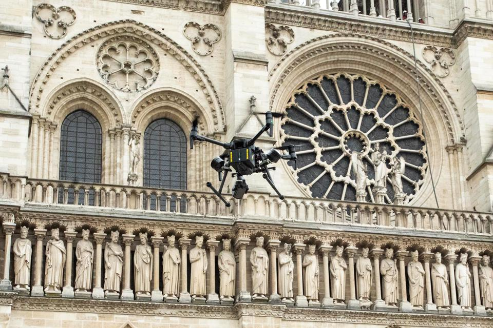 The Surprising Key That Will Enable Drones To Change The World