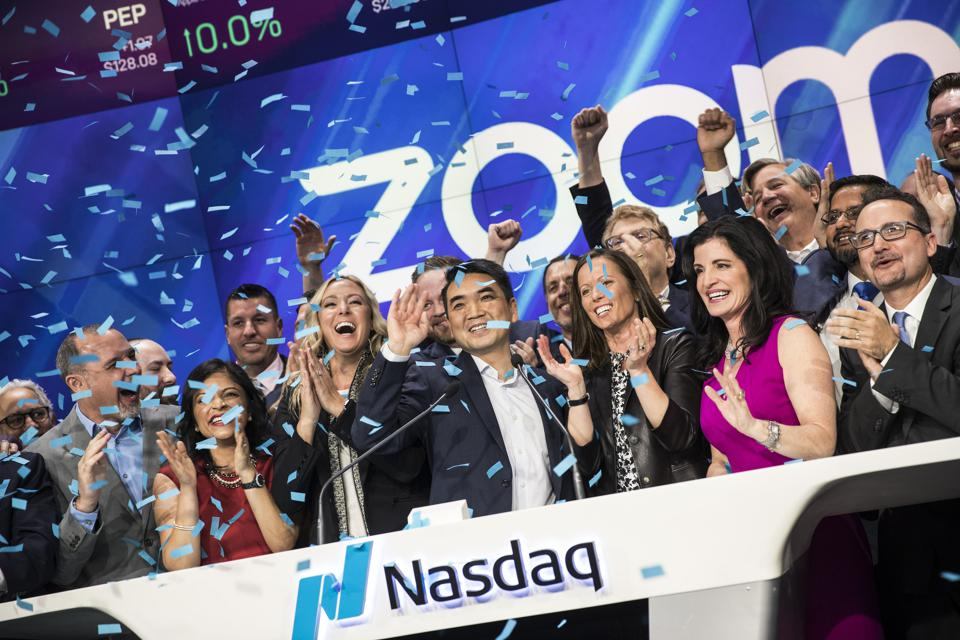 Earnings Preview: What To Expect From Zoom On Thursday