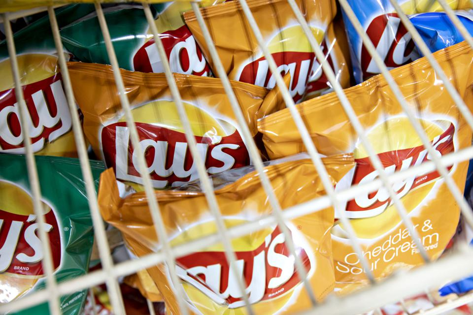 PepsiCo's Greek Problem Cannot Go Away