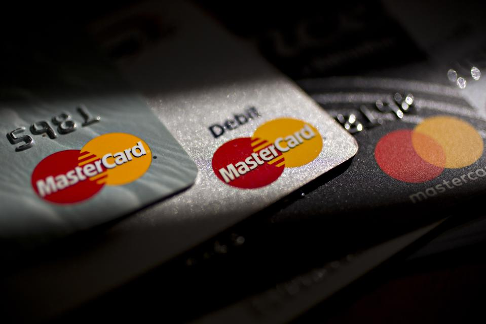 Dow Theory Puts A Cloud On A Good Week; Mastercard Is A Buy
