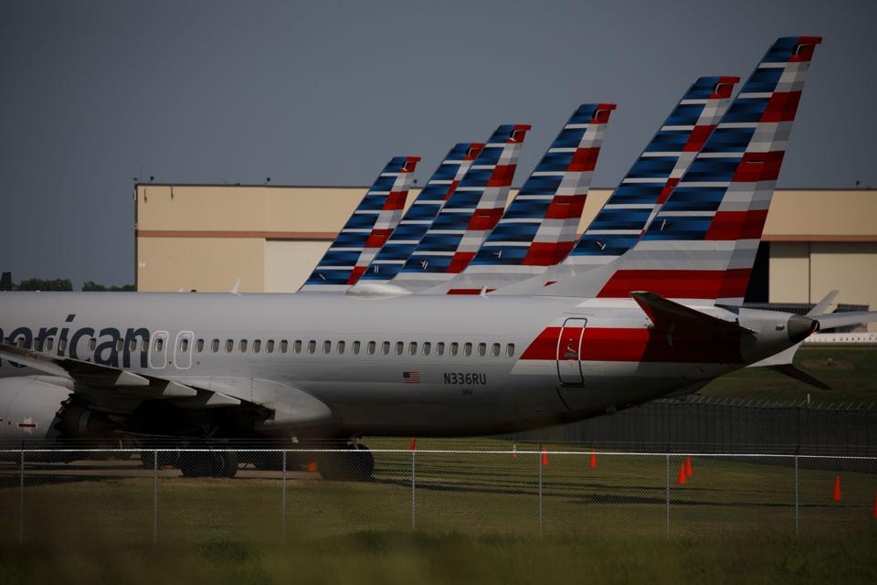 American Airlines Pilots Are Voting In Bitter Election Battle For Union President