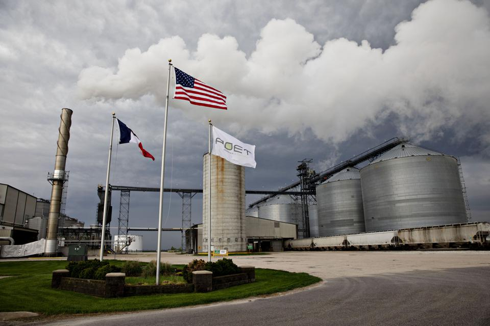 The Ethanol Industry's Flaw Is Its Entitlement Mentality