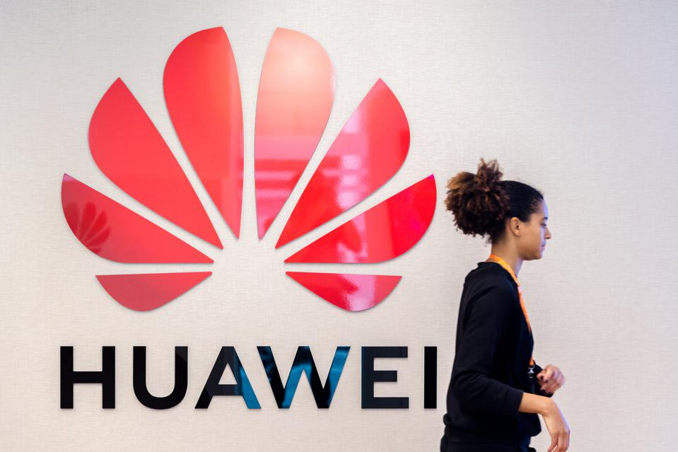 Losing ARM Is Potentially A Worse Hit For Huawei Than Losing Google