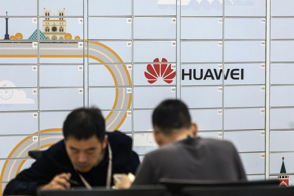 Tencent, Xiaomi And Oppo Testing Huawei's '60% Faster' Android OS, Report Claims
