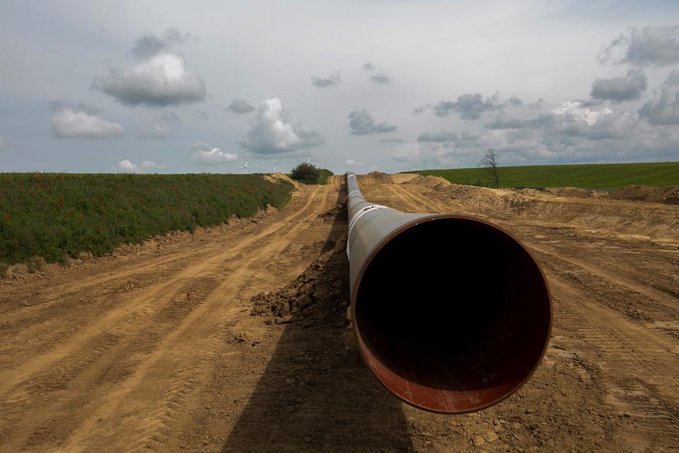 Pipeline Companies Yielding Plenty Of Cash
