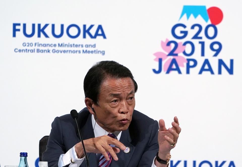 G-20 Put Global Aging On The Agenda, But Did They Define Longevity As A Problem, Or An Opportunity?