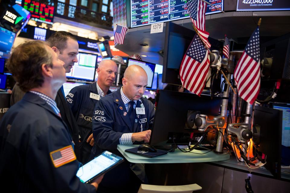 Stocks This Week: Short Gilead Sciences And Buy Marriott International