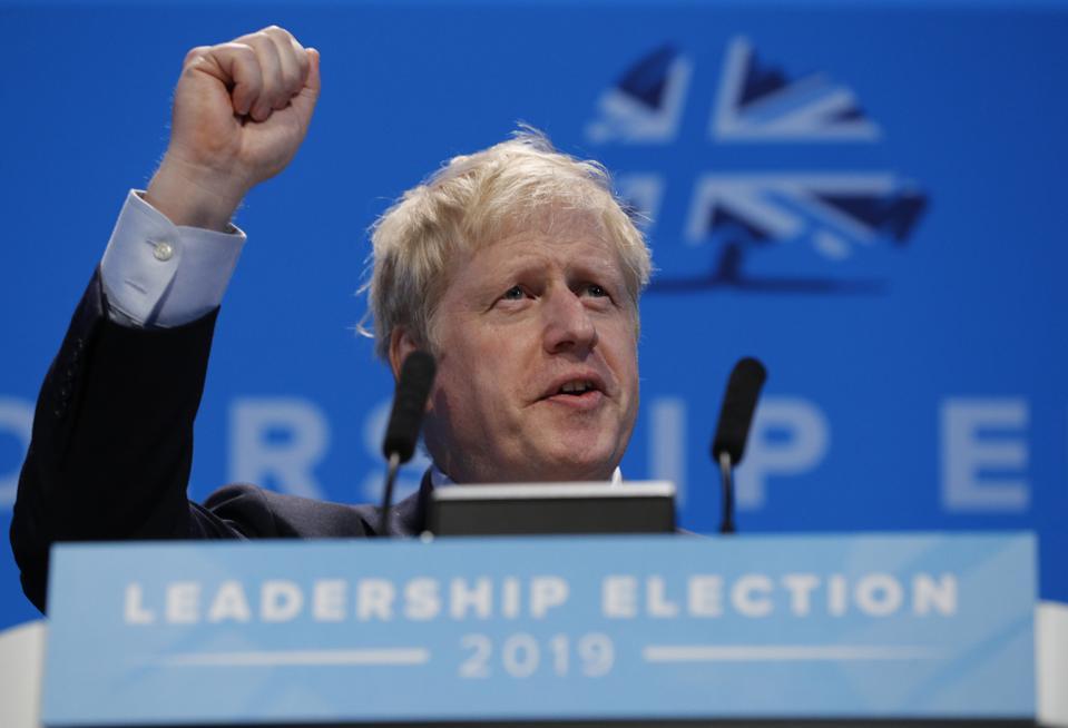 Can Boris Johnson handle Brussels?