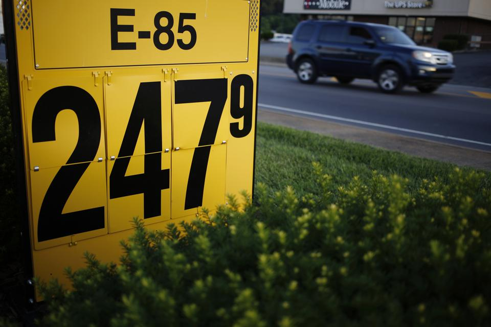 Is EPA At War With The Ethanol Industry?