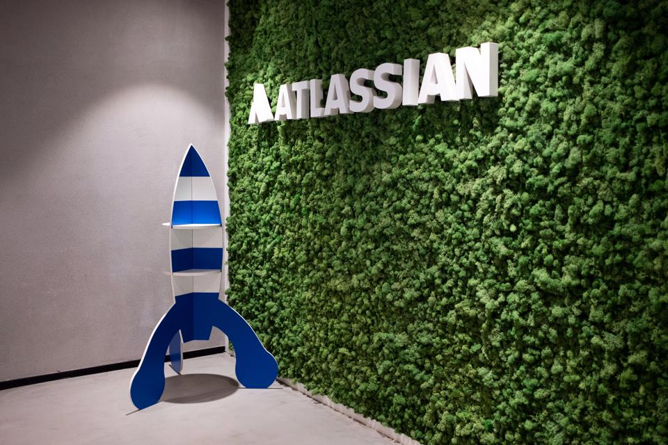 Atlassian Turns Its Focus To The Rapidly Expanding Cloud Business