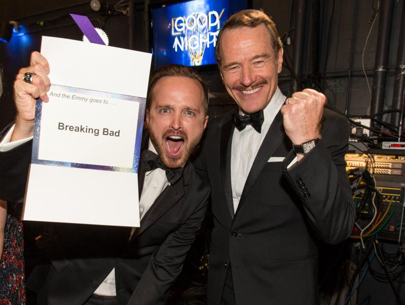 'Breaking Bad' Movie Betting Odds Hit Sportsbooks: Will Walter White Make An Apperance?