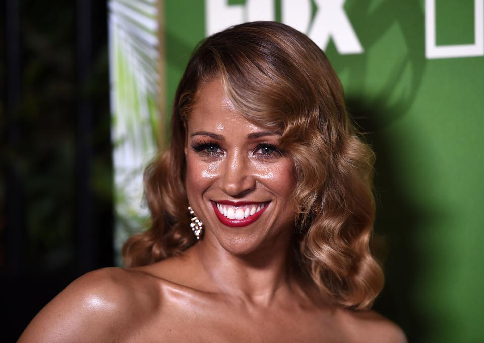 Actress Stacey Dash Putting In Bid For Congress